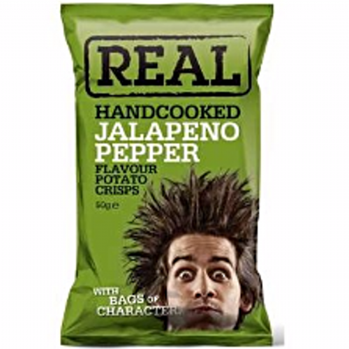 REAL JALAPENO PEPPER 50g